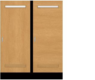 リノバ室内引戸デザイン(AR5、AR7)