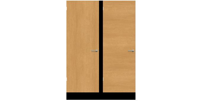 リノバ戸襖ドアのデザインラインアップ