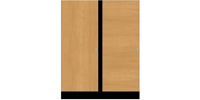リノバ戸襖引戸のデザインラインアップ