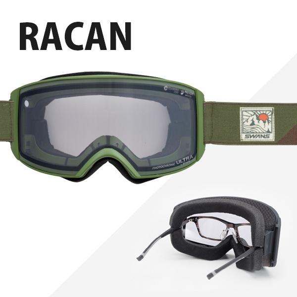 RACANで選ぶ
