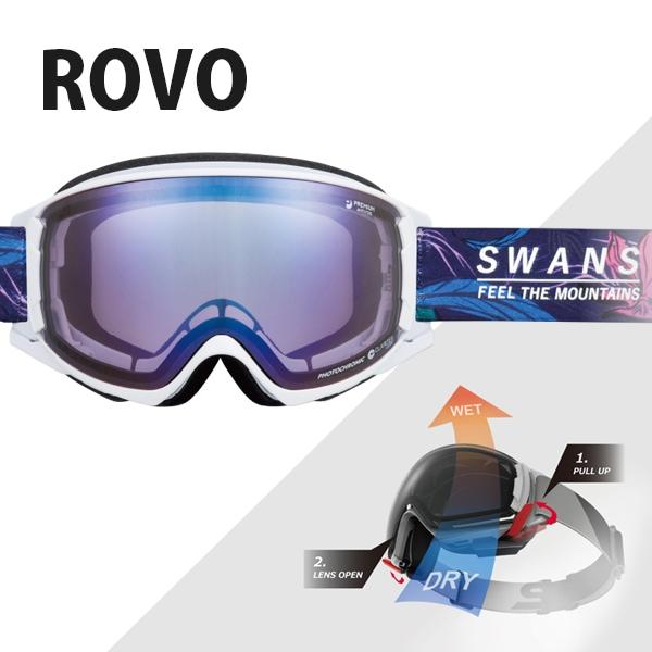 ROVOで選ぶ