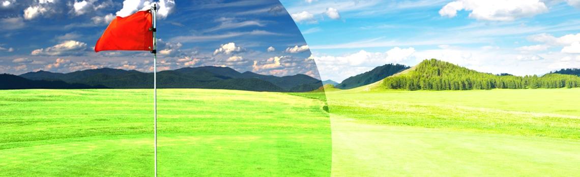 ULTRA LENS for GOLF ウルトラレンズ フォー ゴルフ