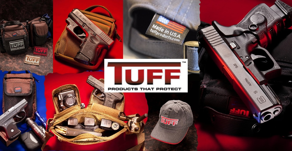 TUFF/PROSPEC DESIGN
