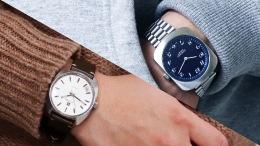 機械式時計とは