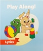Play Along! Lyricsの表紙2002