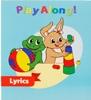 Play Along! Lyricsの表紙2008