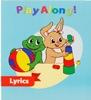 Play Along! Lyricsの表紙2009