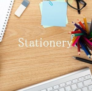 STATIONARY|文房具