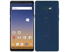 Galaxy Note9(SC-01L/SCV40)