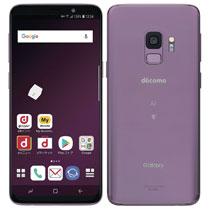 2018年夏モデル「Galaxy S9(SC-02K)」スマホケース・スマホカバー販売開始!