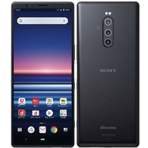 Xperia 1(SO-03L/SOV40/802SO)