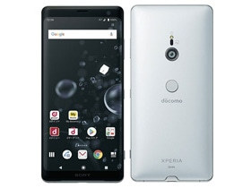 Xperia XZ3(SO-01L/SOV39/801SO)