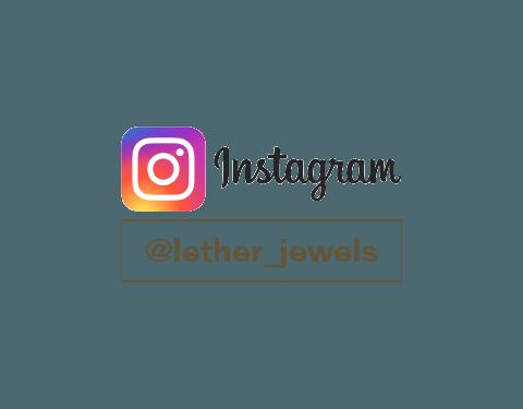 instagrm@leather_jewels
