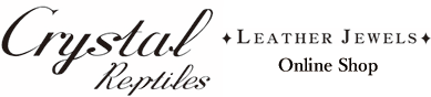 LEATHER JEWELS(レザージュエルズ) online shop