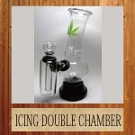 ICING DOUBLE CHAMBER