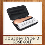 Journey Pipe3 ROSE GOLD