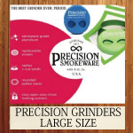 PRECISION GRINDERS LARGE SIZE