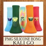 PMG SILICONE BONG「KALI GO」
