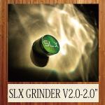 """SLX GRINDER V2.0-2.0""""50mm"""