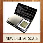 デジタルスケール/NEW DIGITAL SCALE
