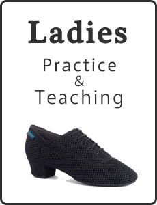 Ladies Practice & Teaching