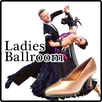 Ladies Ballroom