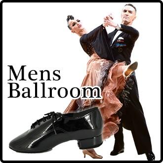 Mens Ballroom