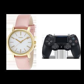 ゲーム・おもちゃ・腕時計カテゴリー