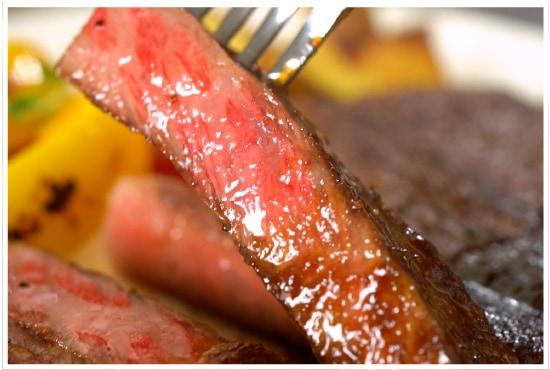 国産黒毛和牛ステーキのおいしい焼き方