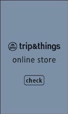 trip&thingsオープン!