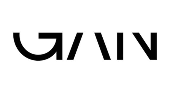 GAN ロゴ