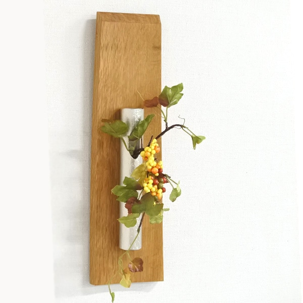 吊り花(ライン岩石)