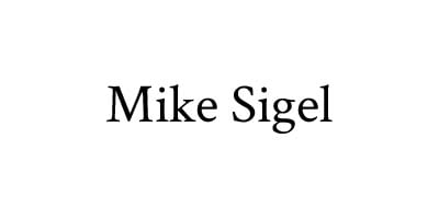 Mike Sigel(マイク・シーゲル)