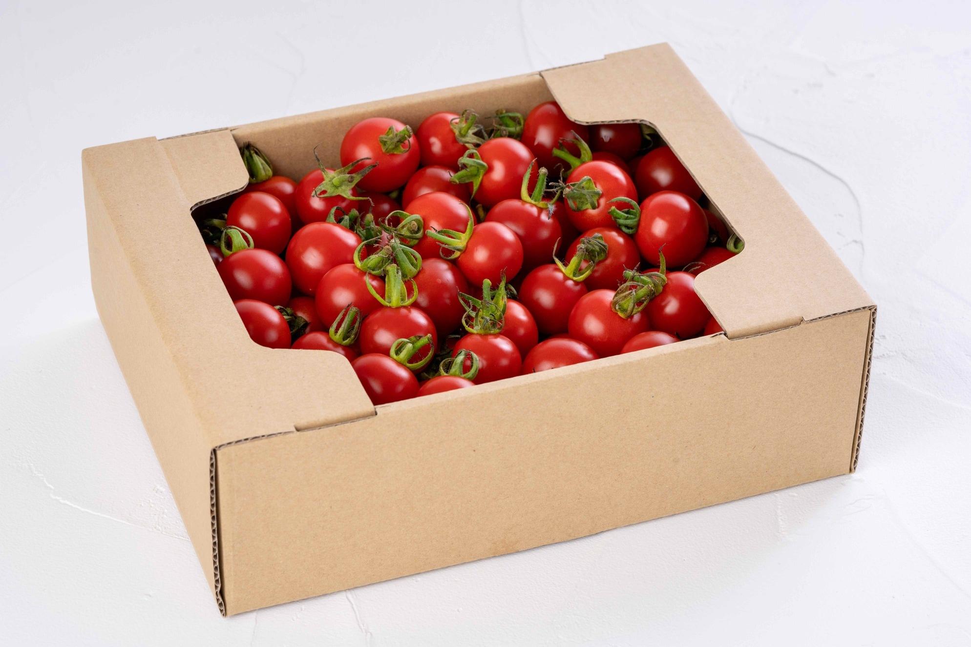 通販・お取り寄せミニトマト「ほれまる」,rural farmのほれまるトマト1.5kg