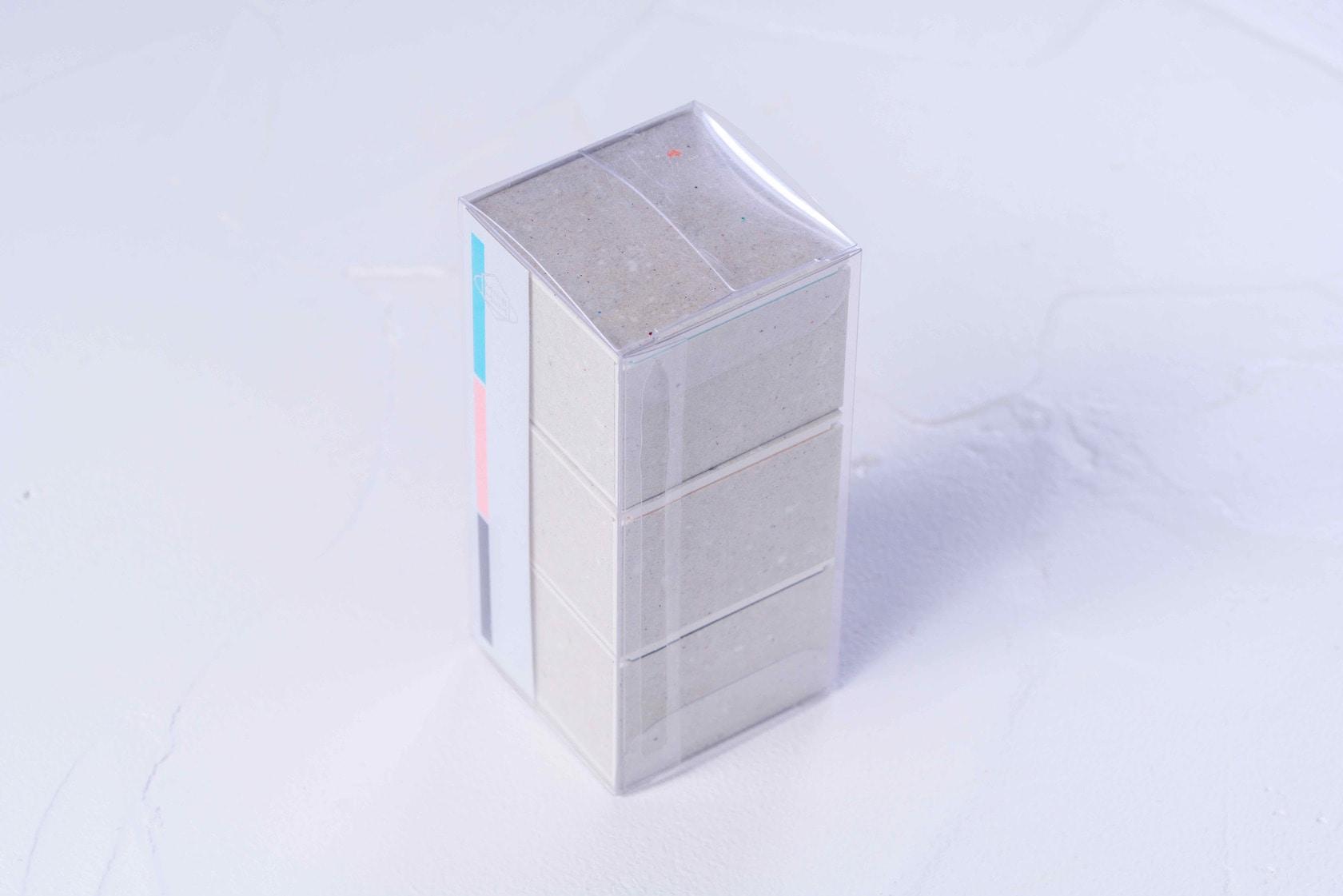 通販・お取り寄せ紙箱の収納ボックス,モリタのMiNiMuM Space BOX-3,札幌スタイル認証製品
