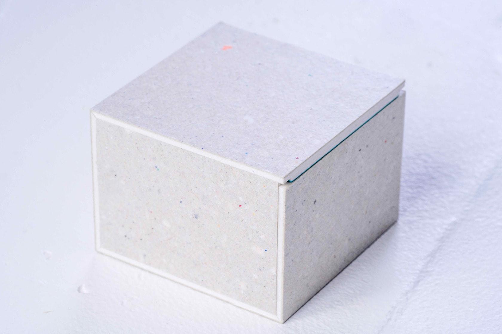 モリタのMiNiMuM Space BOX-3グレー