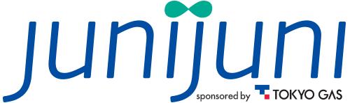 junijuni sponsored by TOKYO GAS