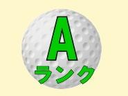 ゴルフボール Aランク ロストボール