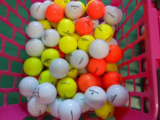 ゴルフボール使用率No1ブリヂストン