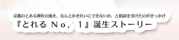 とれるNo.1