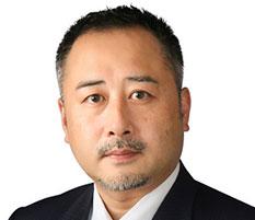 橋本陽輔さん
