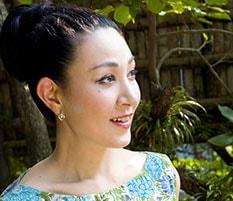 板倉リサさん