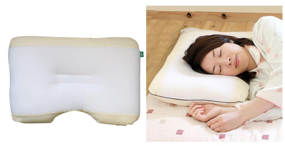 空(くう)ねる枕