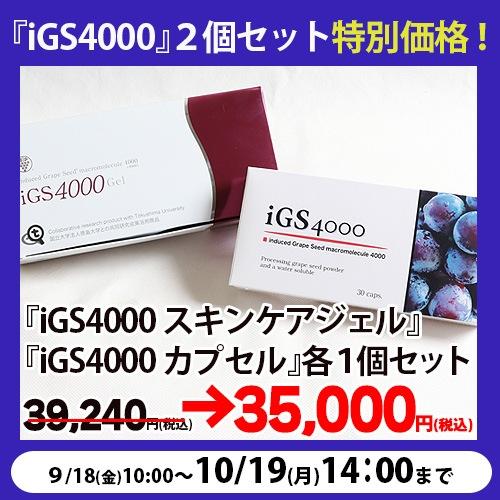 IGS2個セット