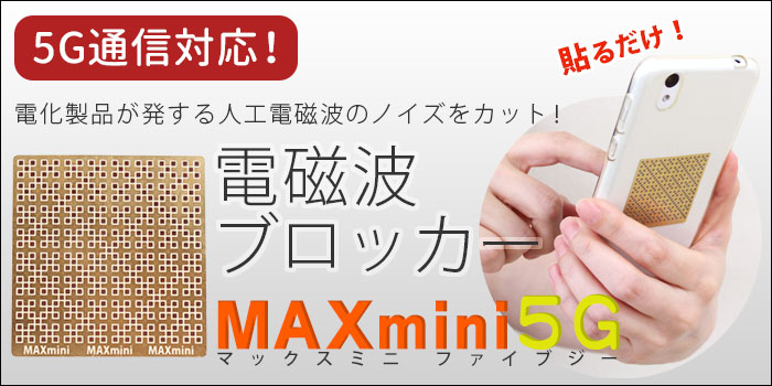 MAXmini5G