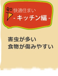 イヤシロチ キッチン編