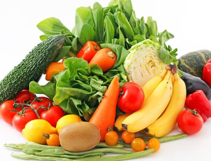 画像 フルーツ・野菜