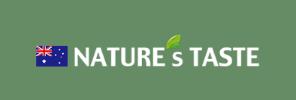 NATURE'S TASTE