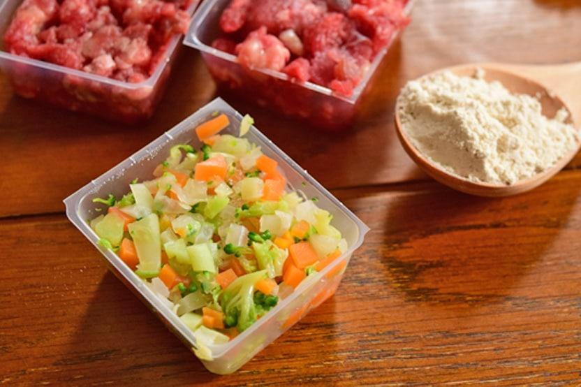 毎日野菜 ミックスベジタブル