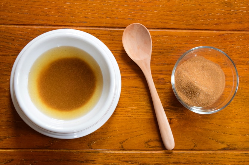 愛犬愛猫用天然鰹だしの手作りスープ